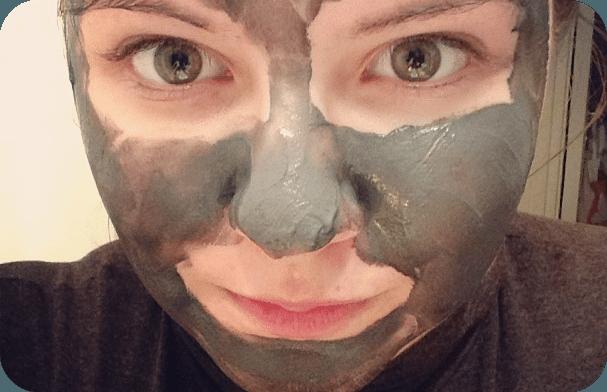 Origins face mask