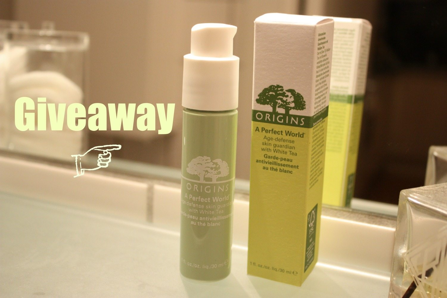 Giveaway2014